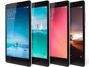 Thời trang Hi-tech - Ra mắt Redmi Note Prime cấu hình tốt, giá rẻ