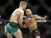 """Thể thao - Bí mật: """"Gã điên"""" UFC hay chứ không hề may"""