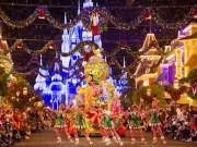 Du lịch - 15 địa điểm ấn tượng nhất đón Noel 2015