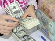 Tài chính - Bất động sản - USD tăng kịch trần: Áp lực lan đến đầu năm tới?