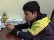 An ninh Xã hội - Nam sinh viên dí côn điện vào cổ nữ chủ cửa hàng