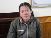 Tin tức trong ngày - Gương mặt đau đớn ở phiên toà vụ sập giàn giáo Formosa