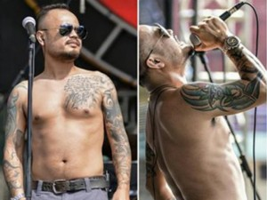 Phim - Facebook sao 16/12: Trần Lập bất ngờ khoe ảnh cơ bắp manly