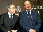 """Bóng đá - Real Madrid: Perez đổi ý, Benitez """"lâm nguy"""""""