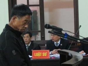 An ninh Xã hội - Xử vụ sập giàn giáo Formosa: Đốc công người HQ chối tội