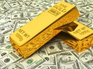 Tài chính - Bất động sản - Giá vàng và USD ra sao sau quyết định tăng lãi suất của FED?
