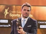 Thể thao - Tin thể thao HOT 17/12: Wawrinka hãnh diện vượt Federer
