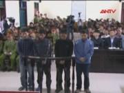 Video An ninh - Trực tiếp xét xử vụ sập giàn giáo ở Formosa
