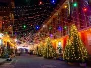 Du lịch - Những địa điểm chơi Noel 2015 không thể bỏ qua ở TP.HCM