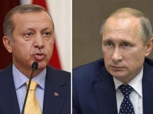 Thế giới - Điện Kremlin tiếc nuối vì mất quan hệ với Thổ Nhĩ Kỳ