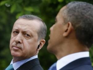 Thế giới - Mỹ gây áp lực buộc Thổ Nhĩ Kỳ rút quân khỏi Iraq