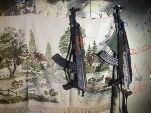 Thế giới - 6 loại vũ khí IS ưa chuộng nhất