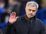 Bóng đá - Hậu Chelsea, biết đâu Mourinho sẽ sang… MU