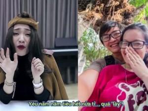 Bạn trẻ - Cuộc sống - Clip chế: 'Vợ người ta' giả giọng Mỹ Linh, Hồ Ngọc Hà