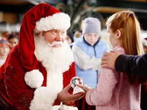 Thế giới - Xuất thân ít người biết của Ông già Noel