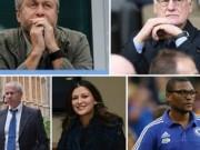 Bóng đá - Chân dung nhóm quyền lực Chelsea 'trảm' Mourinho
