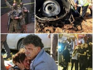 Thế giới - 7 vụ khủng bố đẫm máu chấn động năm 2015