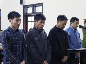 Tin tức trong ngày - Vụ sập giàn giáo Formosa: Đề nghị tù giam cả 4 bị cáo