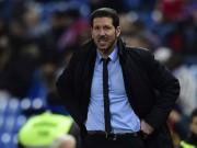 Bóng đá - Simeone sẵn sàng thay Mourinho, Chelsea mất tiền khủng