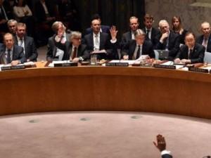 Thế giới - LHQ thông qua kế hoạch hòa bình ở Syria
