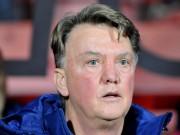 """Bóng đá - MU - Norwich: """"Ngày tận thế"""" chờ Van Gaal"""
