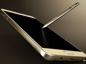 Thời trang Hi-tech - Samsung ra mắt Galaxy Note 5 Winter Edition 128GB