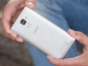 Thời trang Hi-tech - Chi tiết Huawei Honor 7 Enhanced Edition giá 7 triệu đồng