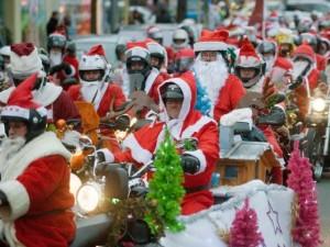 Thế giới - Ảnh: Thế giới tràn ngập không khí Giáng sinh