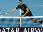 Thể thao - Tennis Ngoại hạng: Rượt đuổi kịch tính, đội Cilic thua đau
