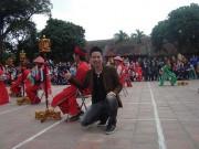 Thể thao - Tiếp lửa cho cờ tướng Việt