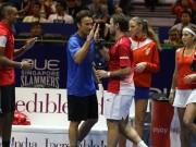 Thể thao - Tennis Ngoại hạng: Singapore Slammers vô địch xứng đáng