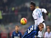 Bóng đá - Inter Milan - Lazio: Cơn địa chấn