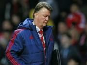 """Bóng đá - Van Gaal: """"Mourinho sẽ thay thế tôi dẫn dắt M.U"""""""