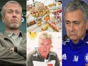 """Bóng đá - Mourinho tư vấn, Hiddink """"chọc tức"""" Abramovich"""