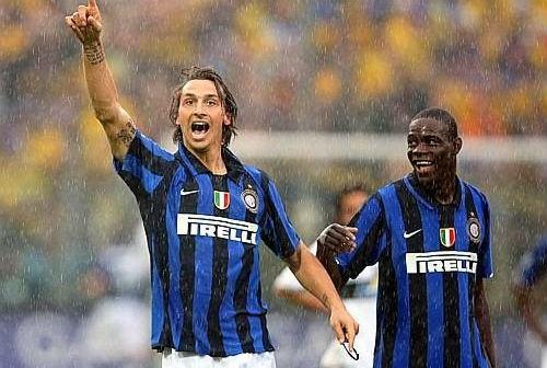 Balotelli đã giành 5 QBV, nếu như có đầu óc của Ibra