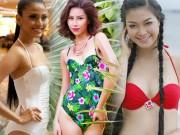 Thời trang - 5 người đẹp vô duyên với đấu trường nhan sắc quốc tế