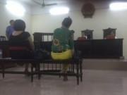 An ninh Xã hội - Phạt tù hai phụ nữ say rượu, cắn công an phường