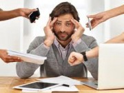 Sức khỏe đời sống - Mấy ai bị stress dưới 3 lần?