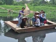 """Tin tức trong ngày - """"Làng đu dây"""" ở Hà Nội đổi đời sau gần thế kỷ"""