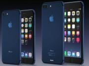 Dế sắp ra lò - Apple tăng số lượng đơn đặt hàng linh phụ kiện cho iPhone 7