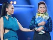 Ca nhạc - MTV - Cô gái ngoại quốc đăng quang Vietnam Idol