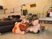 Ca nhạc - MTV - Bất ngờ căn nhà nhỏ trong ngõ sâu của Lương Bích Hữu