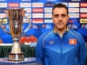 Mất  phù thủy  Bruno, Futsal Việt Nam gặp khó!
