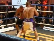 Thể thao - Chấn động Boxing: Võ sĩ tử vong sau đòn knock-out