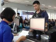 Tin tức trong ngày - Vé tàu Tết Đinh Dậu: Hết vé những ngày cao điểm