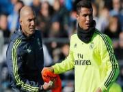 Bóng đá - Zidane – Ronaldo: Sự nuông chiều không giới hạn