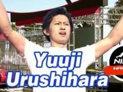 """Thể thao - Siêu chiến binh duy nhất 2 lần """"phá đảo"""" Sasuke"""