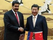 Thế giới - Venezuela trong cơn bĩ cực, Trung Quốc dừng cho vay
