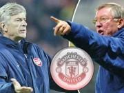 Bóng đá - Tin HOT tối 1/10: MU từng muốn Wenger kế vị Sir Alex