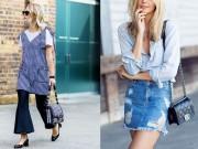 Thời trang - Đến lúc nói lời tạm biệt 5 món thời trang này rồi!